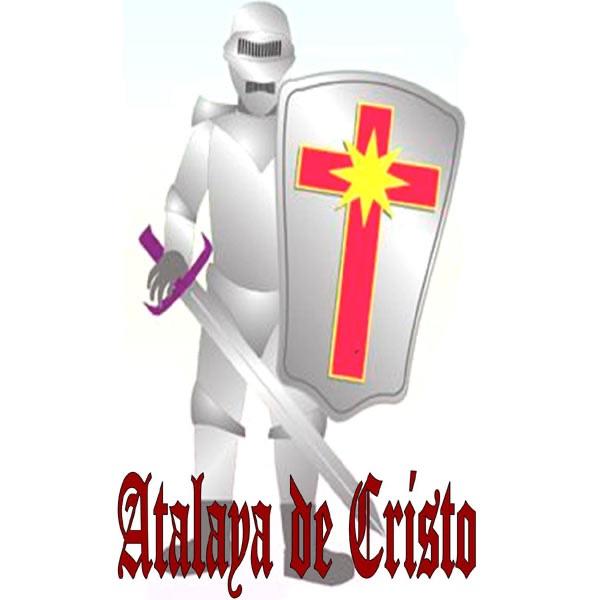 Atalaya de Cristo