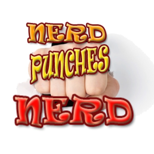 Nerd Punches Nerd