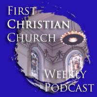 First Christian Church of Portland Oregon podcast