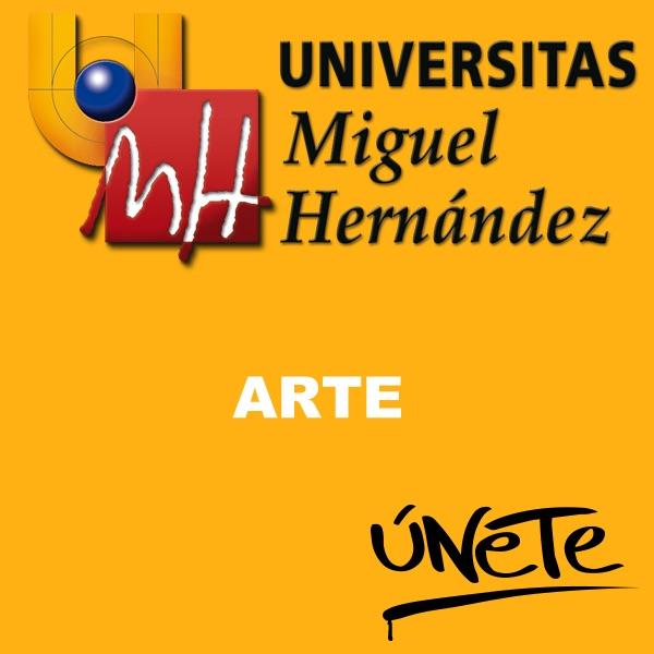 Grados de Arte de la Universidad Miguel Hernández.