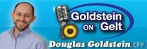 Israel National Radio - Goldstein on Gelt