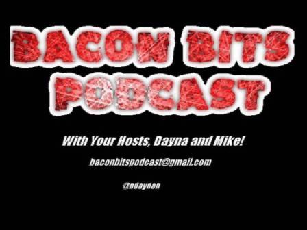 Bacon Bits Podcast