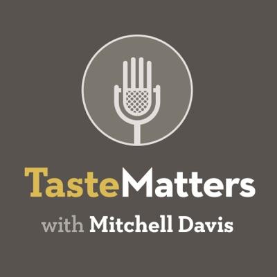 Taste Matters:Heritage Radio Network