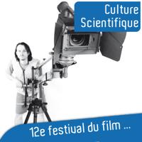 12ème Festival du film [pas trop] scientifique podcast