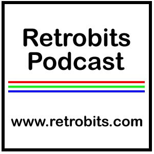 The Retrobits Podcast