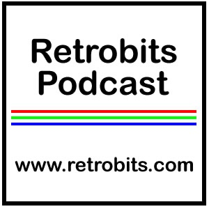 The Retrobits Podcast