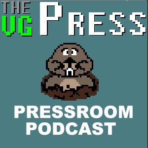 The Press Room Podcast