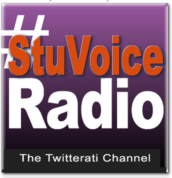 StuVoice Chat Radio