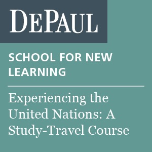Experiencing the United Nations A Study-Travel Course - Documents