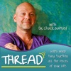 Thread Bible Podcast with Chuck Quinley artwork