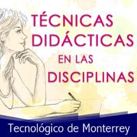 Técnicas didácticas en las disciplinas podcast