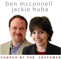 Church of the Customer Podcast podcast
