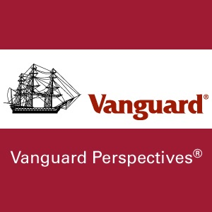 Cover image of Vanguard: Vanguard Perspectives®
