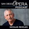 San Diego Opera Podcast artwork