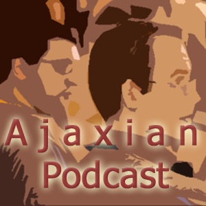 Audible Ajax – Podcast – Podtail