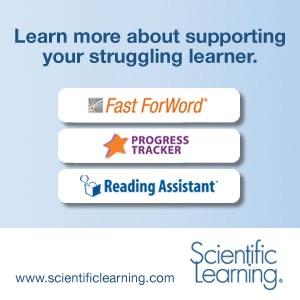 Scientific Learning Webinars