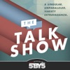 The Talk Show artwork