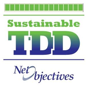 Sustainable Test-Driven Development