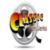Classic Film Jerks artwork