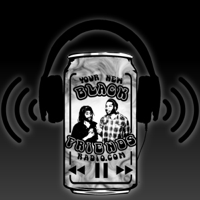 Your New Black Friends Radio. podcast