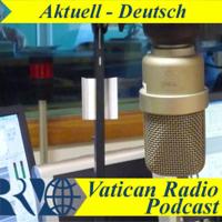 Radio Vatikan - Clips-GER podcast