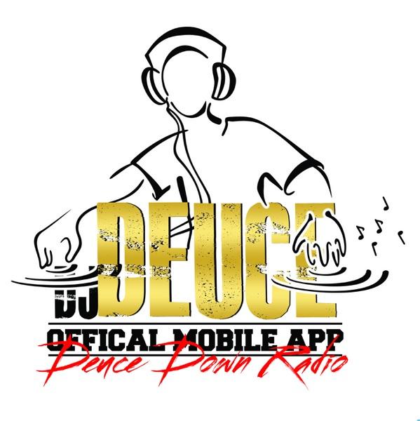 DJ Deuce's Mixshow App