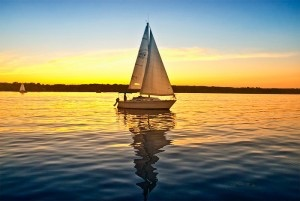 The Shooting The Breeze Sailing Podcast