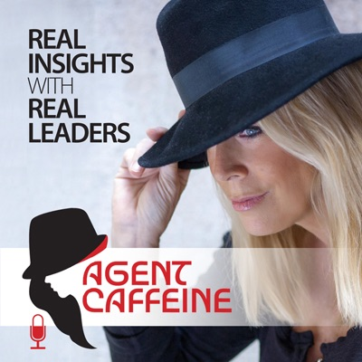 Cover image of Agent Caffeine | Real Estate