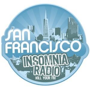 Insomnia Radio: San Francisco (Enhanced)