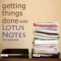 Getting Things Done with Lotus Notes