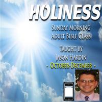2013-4th Qt HOLINESS-iph podcast