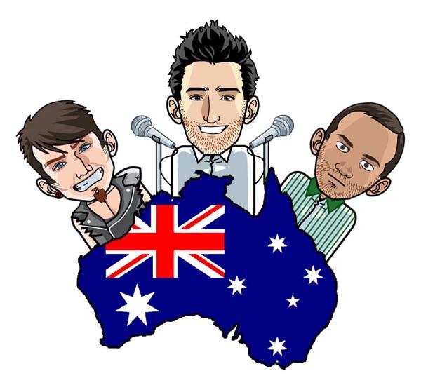 Australia sola andata