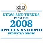 House Beautiful presents news and trends from the 2008 Kitchen and Bath Industry Show