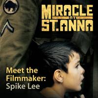 Meet the Filmmaker: Spike Lee podcast
