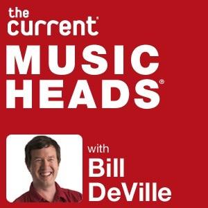 89.3 The Current: Musicheads - Minnesota Public Radio