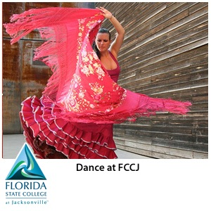 Dance Program - About this program at Florida State College At Jacksonville program