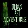 Free Audio Books by Urban Art Adventures artwork