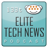 L33t Tech News podcast