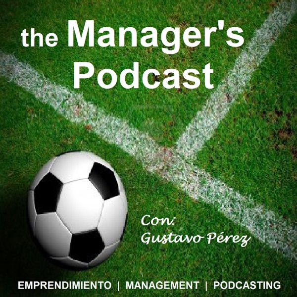 the Manager's Podcast