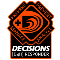 D4H Emergency Response Podcast (aac) podcast
