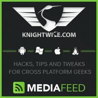 Knightwise.com Mediafeed podcast