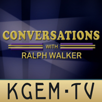 Conversations with Ralph Walker podcast
