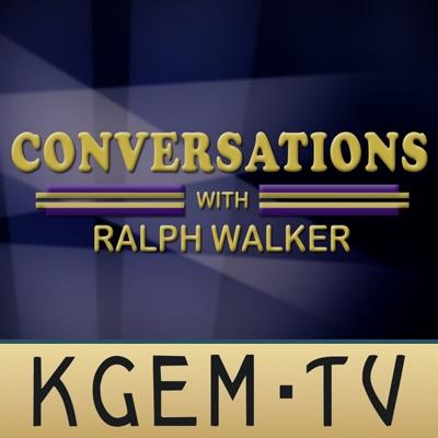 Conversations with Ralph Walker