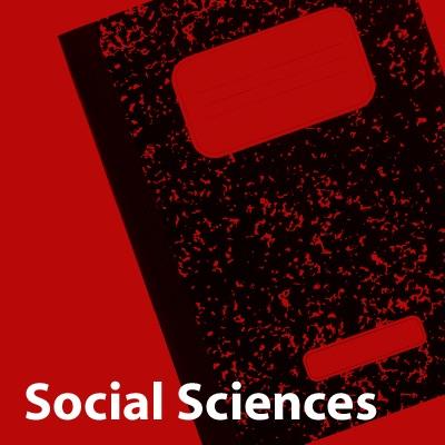 Social Sciences - Department Materials