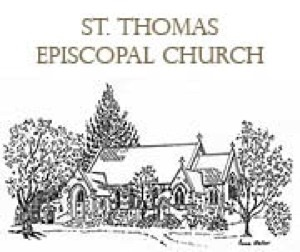 St. Thomas Episcopal Church Sermon Podcast