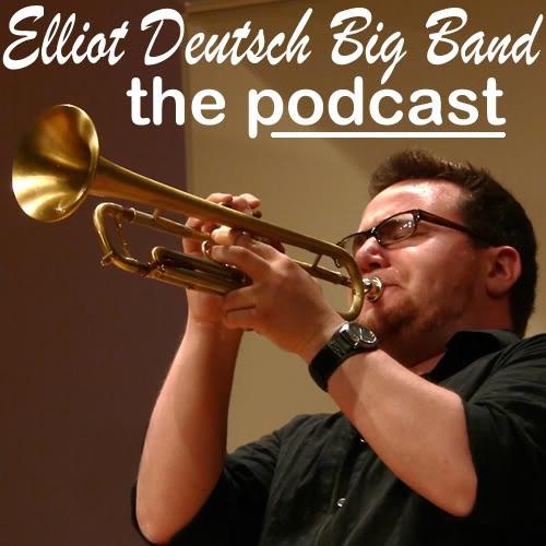 Elliot Deutsch Big Band