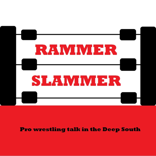 Cover image of Rammer Slammer