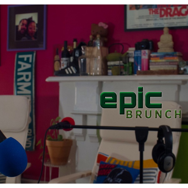 #epicBRUNCH