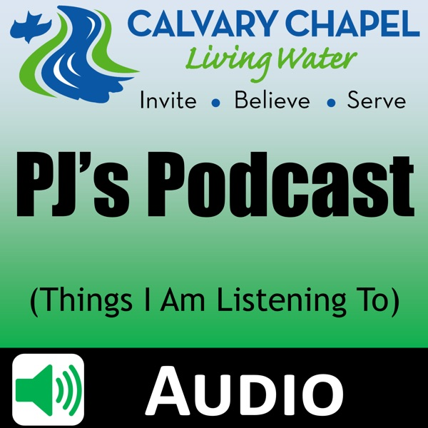 PJ's Podcast