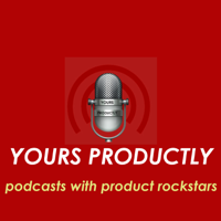 Yours Productly podcast